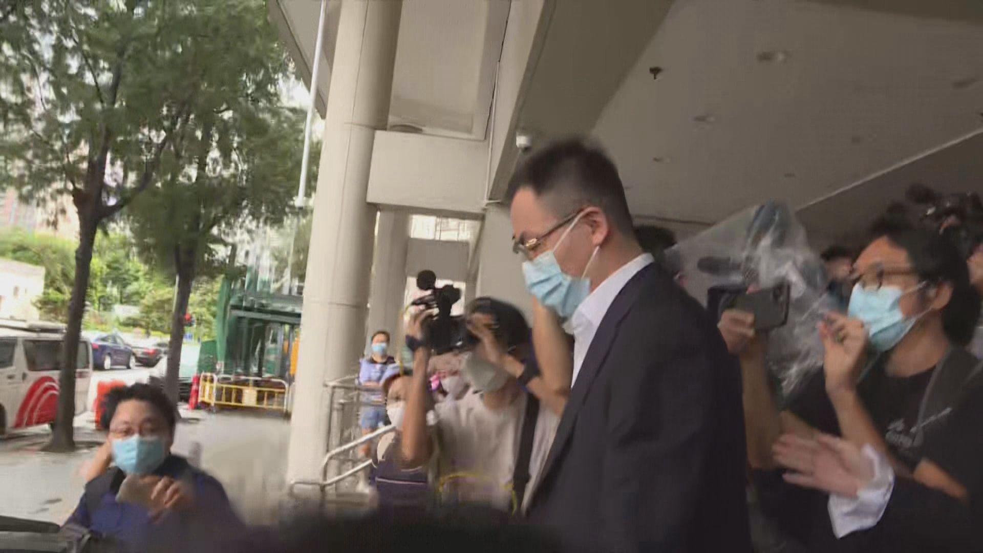 企圖強姦案被告陳奮准以原有條件保釋 月底再訊