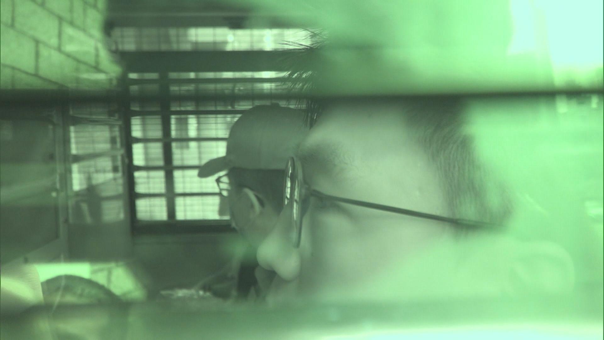 梁天琦等五人暴動罪開審 一被告認罪
