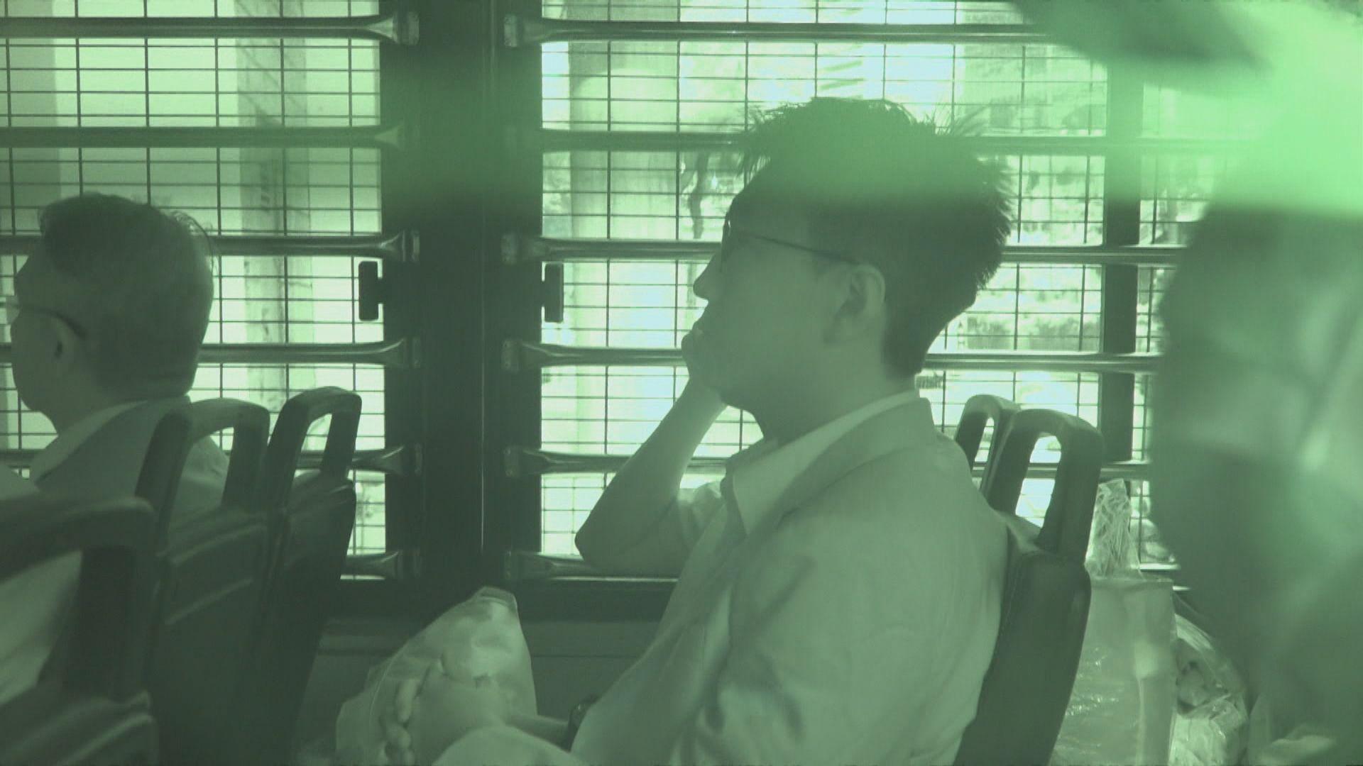旺角騷亂案 法官禁止報道部分爭議事項