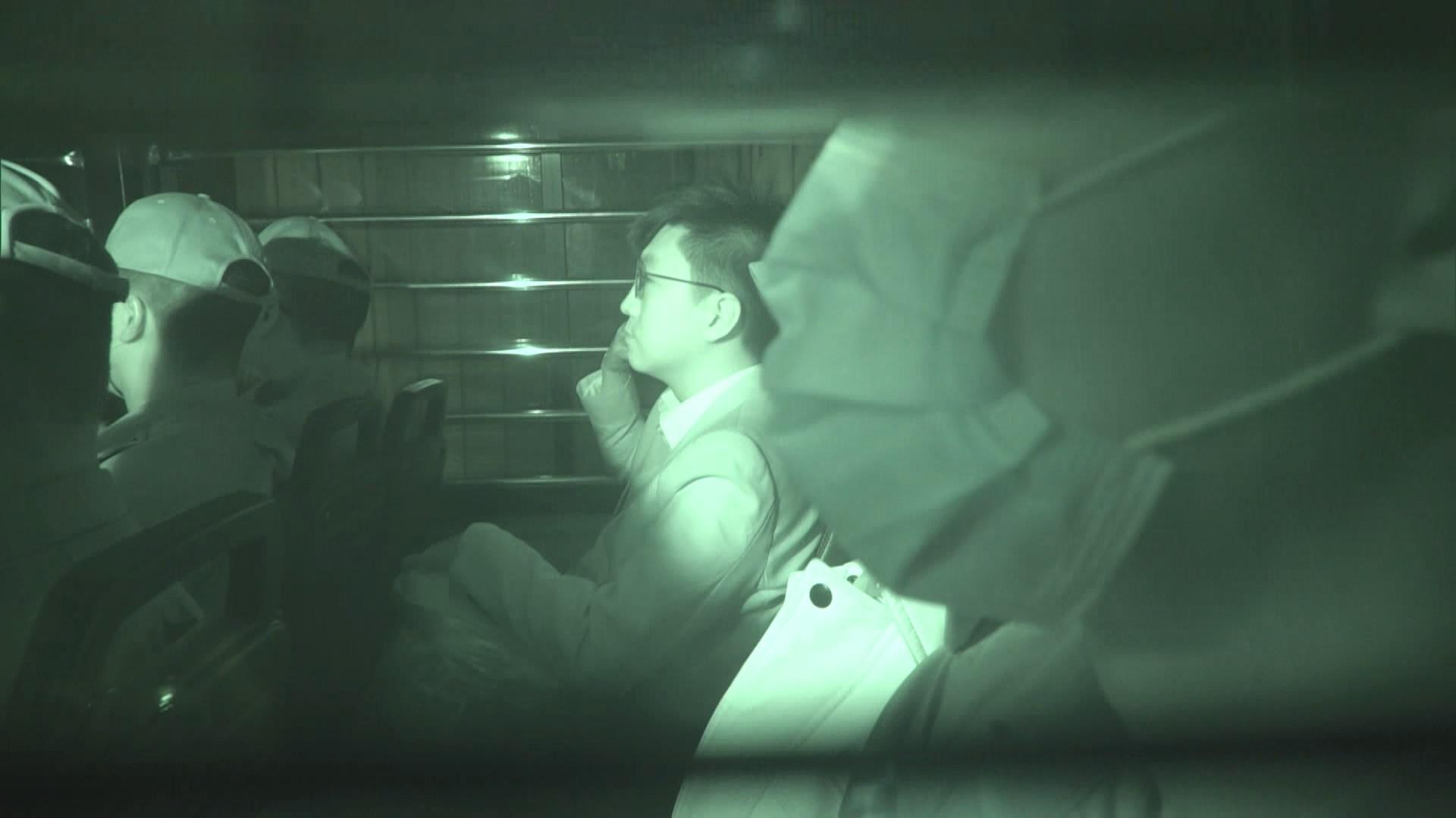 梁天琦及三人被控暴動罪 法官續引導陪審團