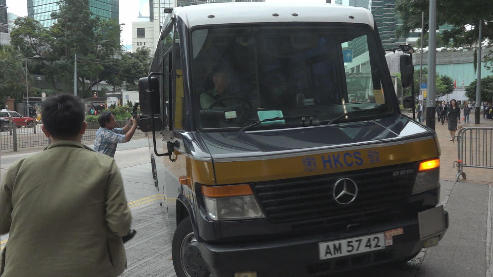 旺角騷亂案兩被告求情 押後下月9日判刑