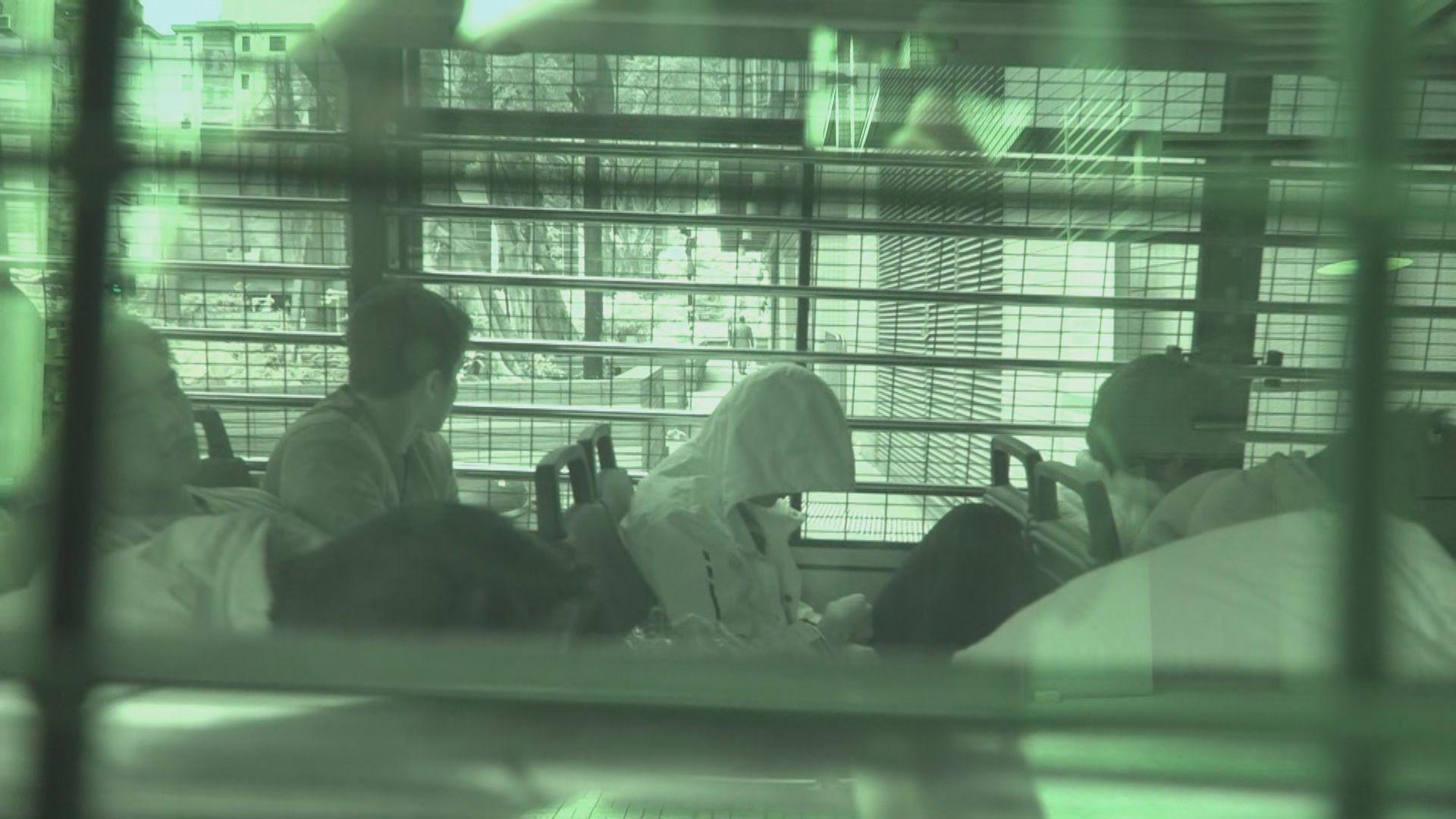 去年尖沙咀找換店劫案八被告下月再提堂