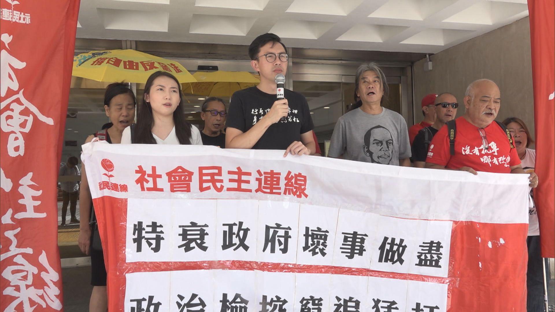 吳文遠擲三文治案 高院拒律政司上訴至終院