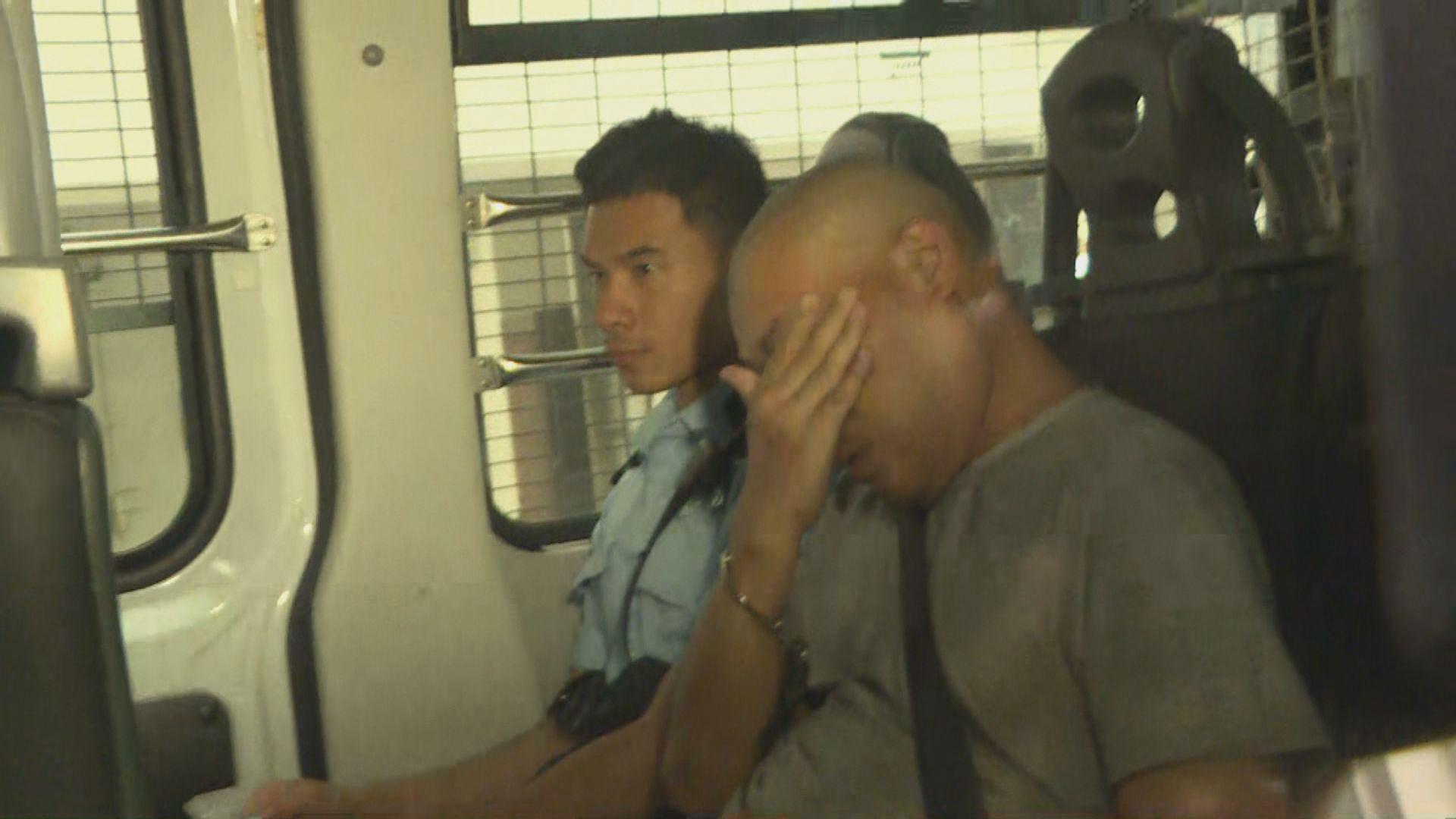 男子涉沙田意圖傷人及非法集結保釋候審