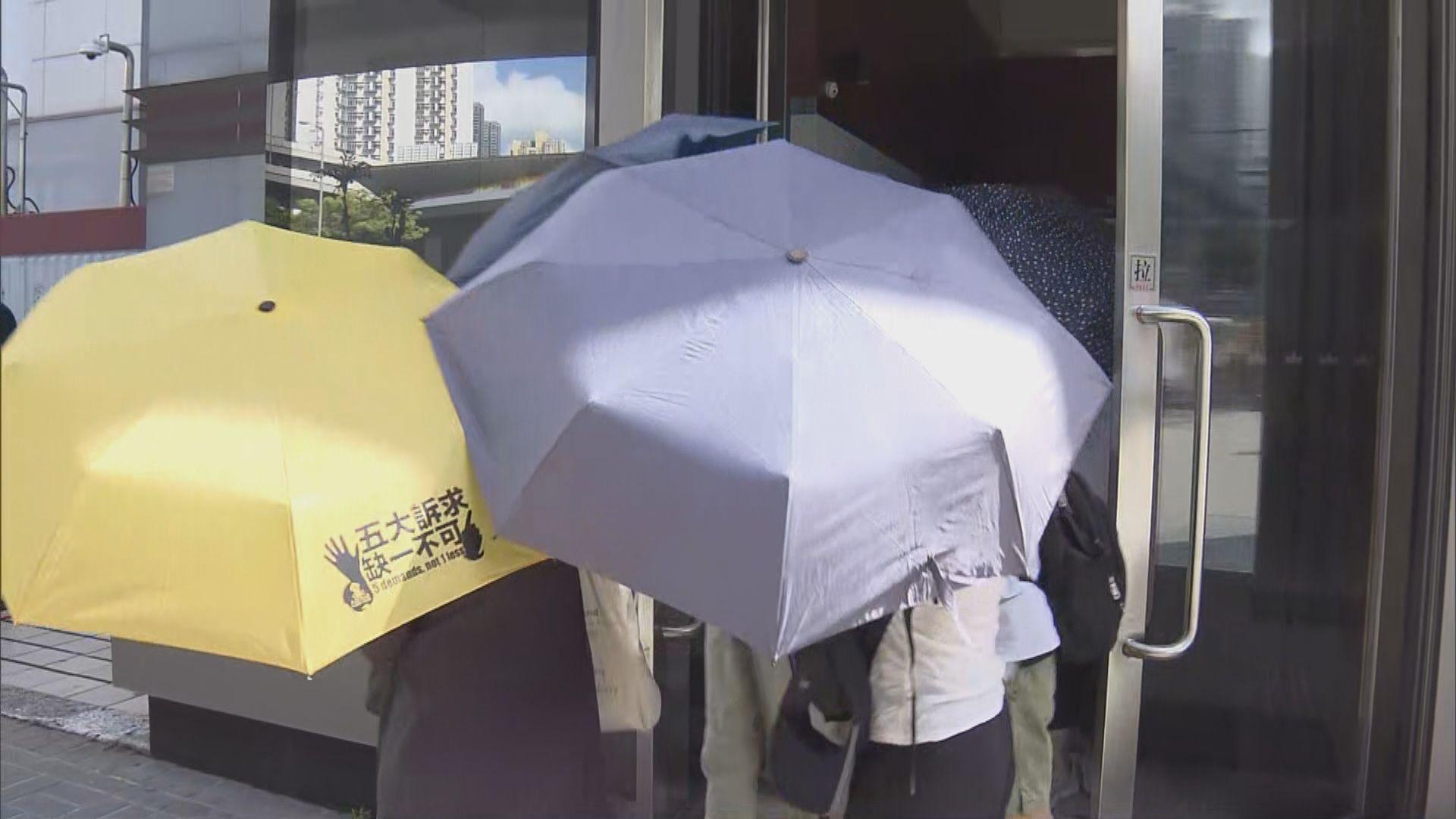 男子管有物品意圖損壞財產罪成 判60小時社會服務令