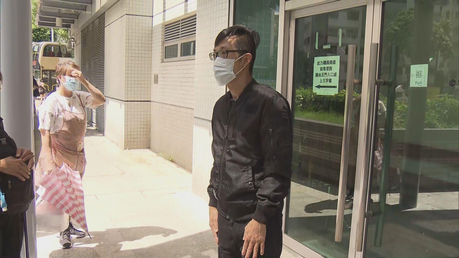 清潔工阻警員截查少年罪成 判社會服務令