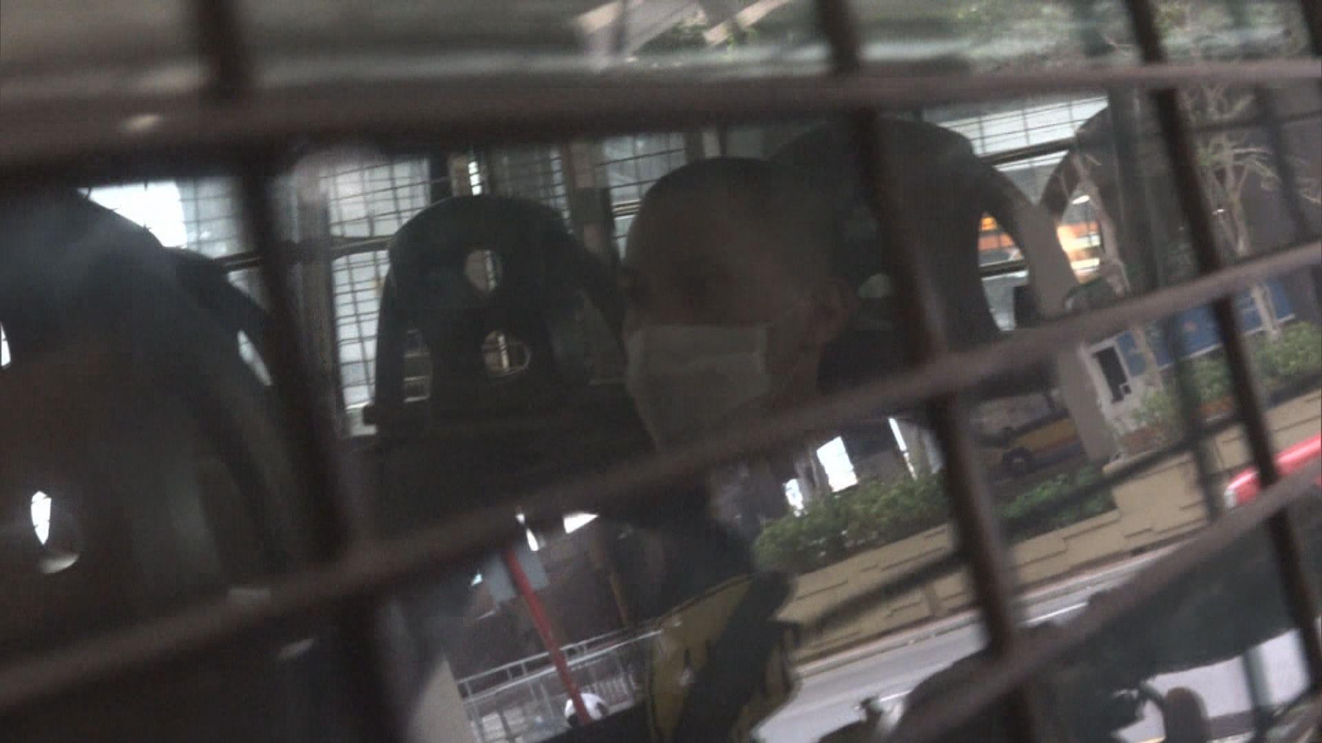 男子沙田衝突涉傷人 須禁足新城市廣場