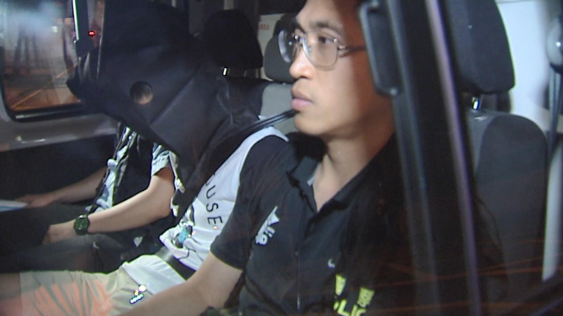 男疑犯荔枝角收押所上吊 死因庭裁定自殺