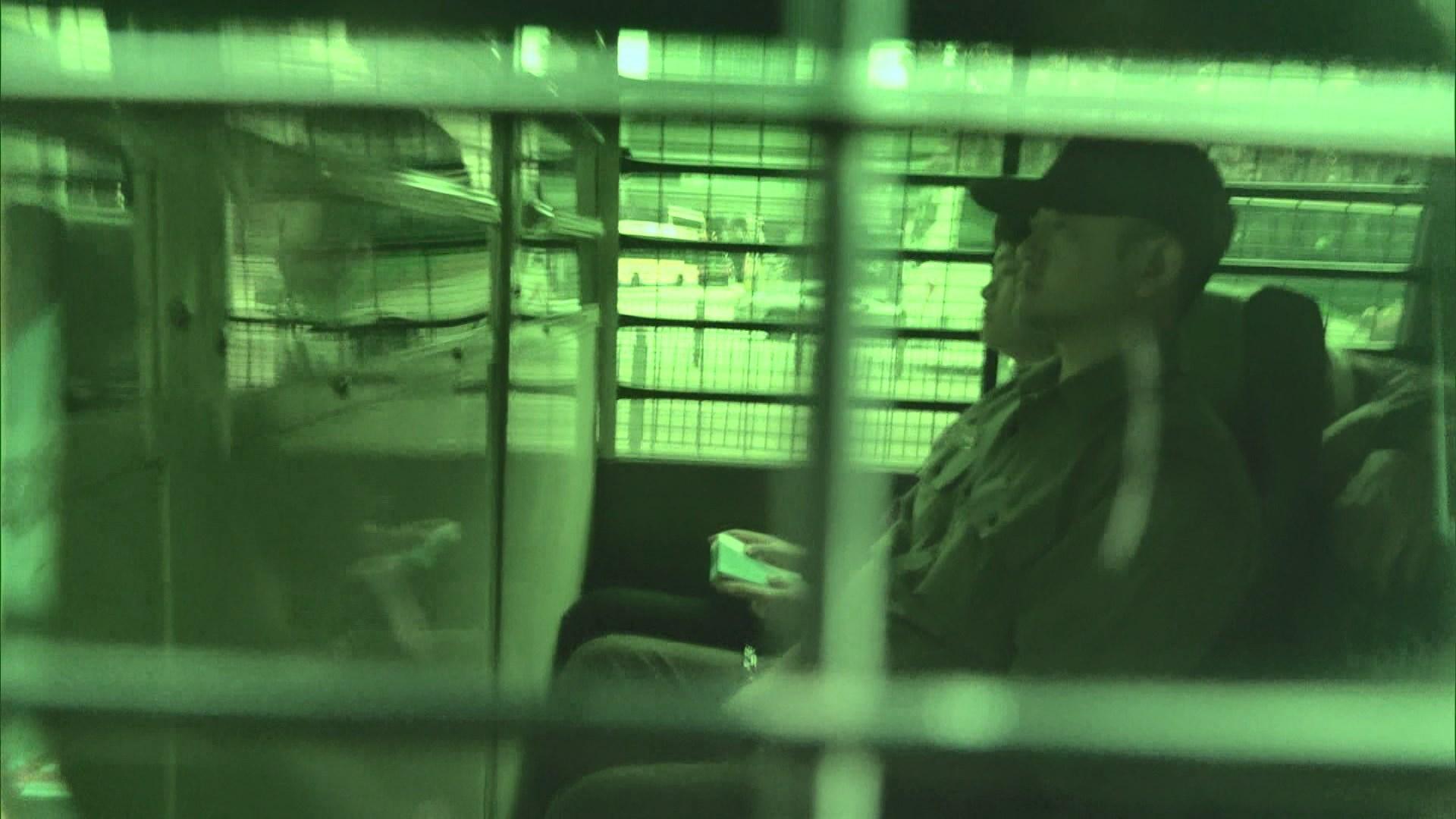 陳同佳承認洗黑錢判囚29月 繼續還柙