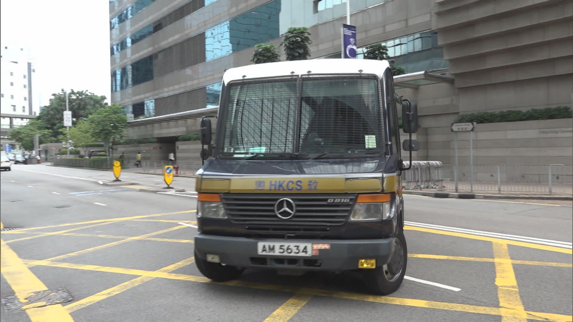 控方修訂譚得志案控罪 加入意圖引起憎恨中央及香港