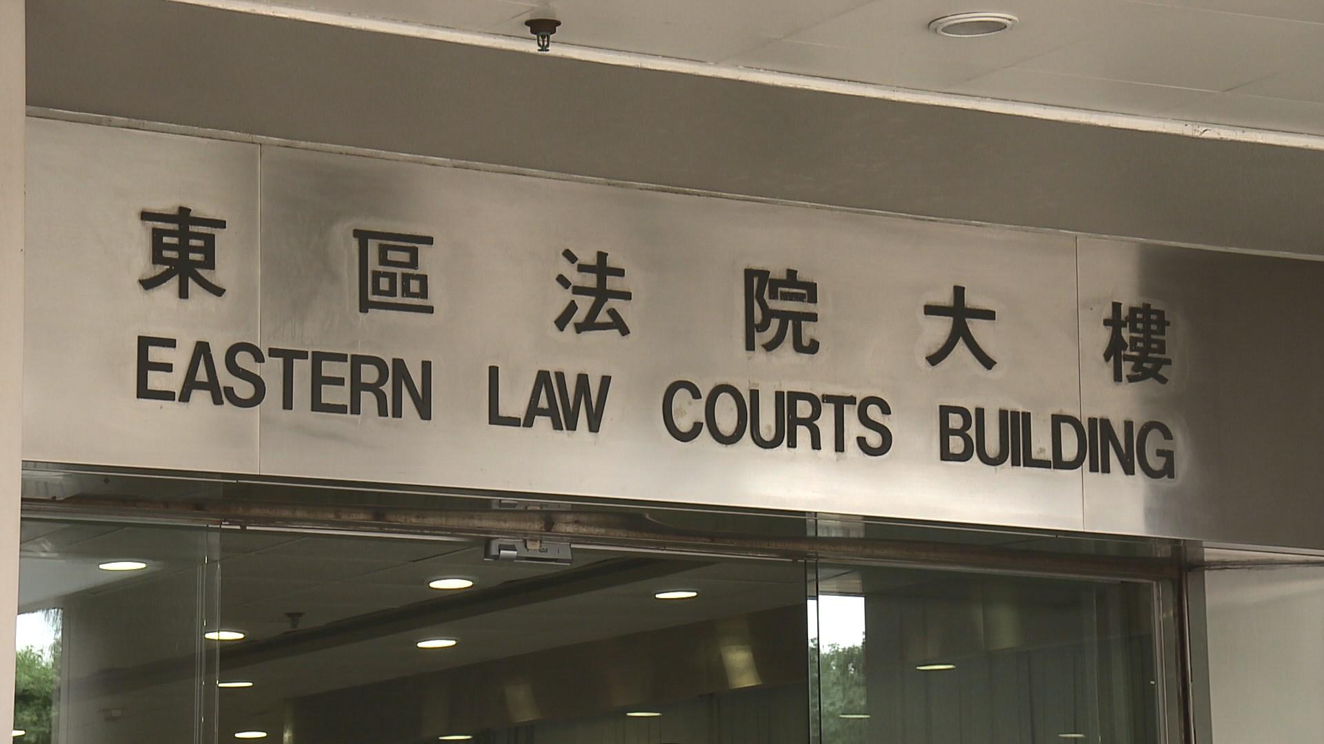 黃之鋒周庭獲准保釋 11月8日再訊