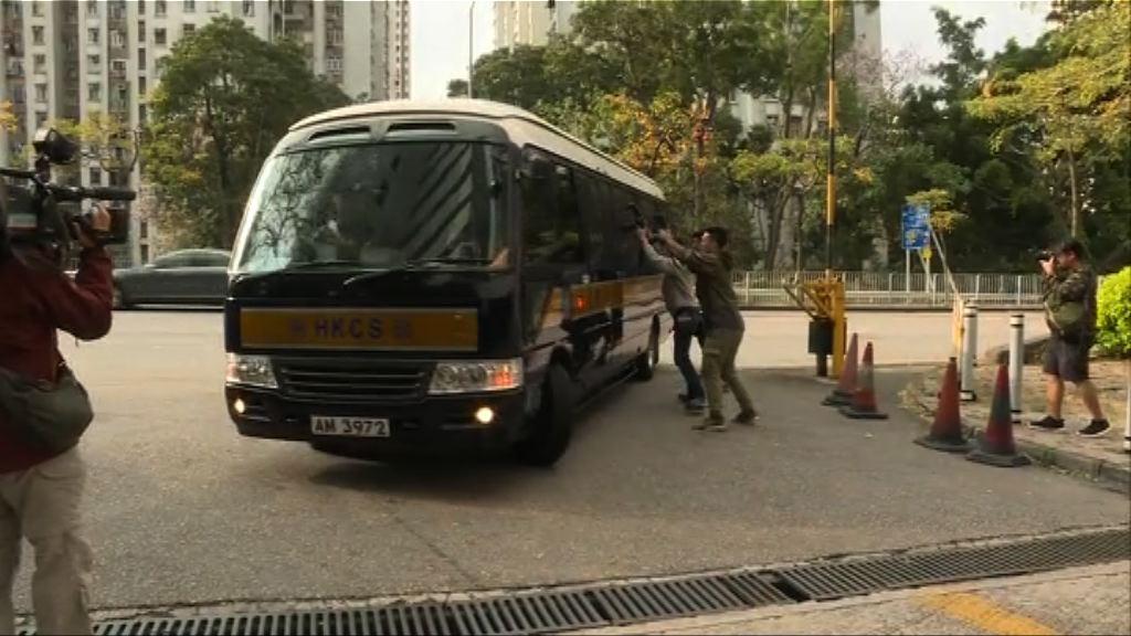 屯門女童疑被虐致死案 下月中再訊
