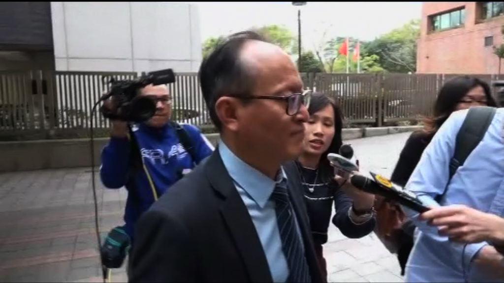 司榮彬被裁定44項欠薪罪成 下月判刑