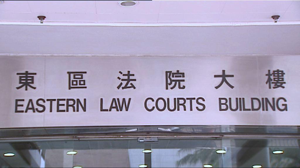 吳文遠披露廉署調查罪成 月底判刑需還柙