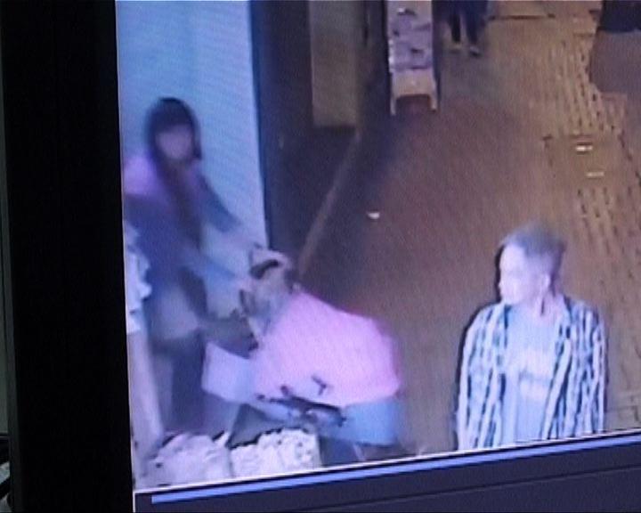女嬰遭棄屍案 母親否認控罪