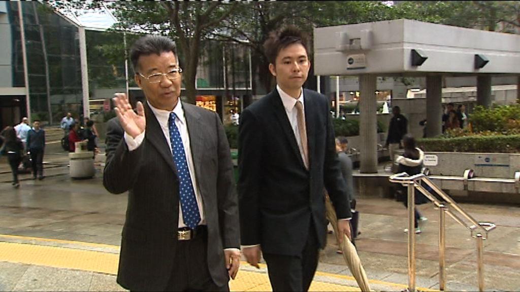 劉夢熊一方質疑控方隱瞞及拖延搜證