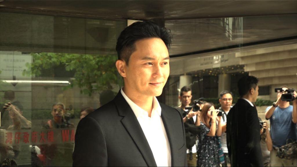 張智霖前經理人欺詐罪罪成 兩周後判刑