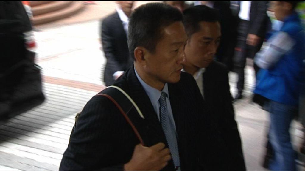 朱經緯襲擊案 控方質疑新片段的真確性