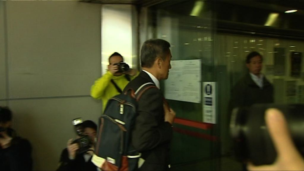 朱經緯襲擊罪成 代表律師表明會上訴
