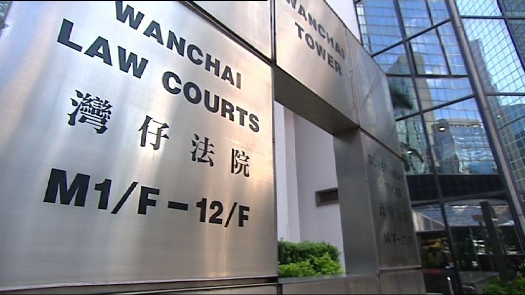 懲教員詐騙案押至本月22日判刑