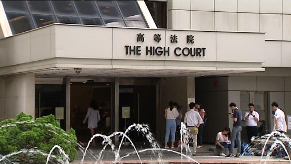 曾蔭權案陪審團稱未達有效裁決 官促續商議