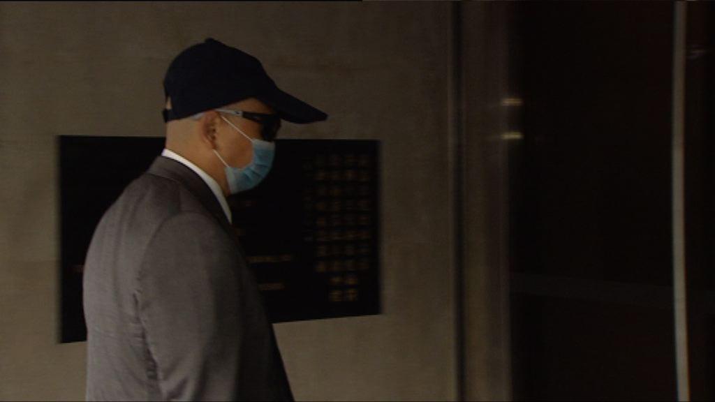 DR案 法官周三繼續引導陪審團