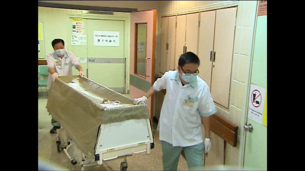 DR美容針療程事故致一死兩傷殘