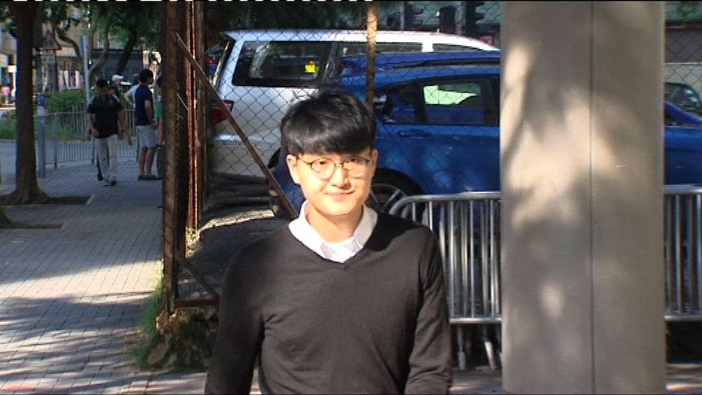 馮敬恩否認控罪 官押後至九月審前覆核