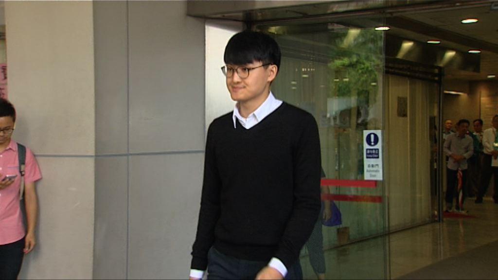 馮敬恩案 據了解控方證人包括李國章