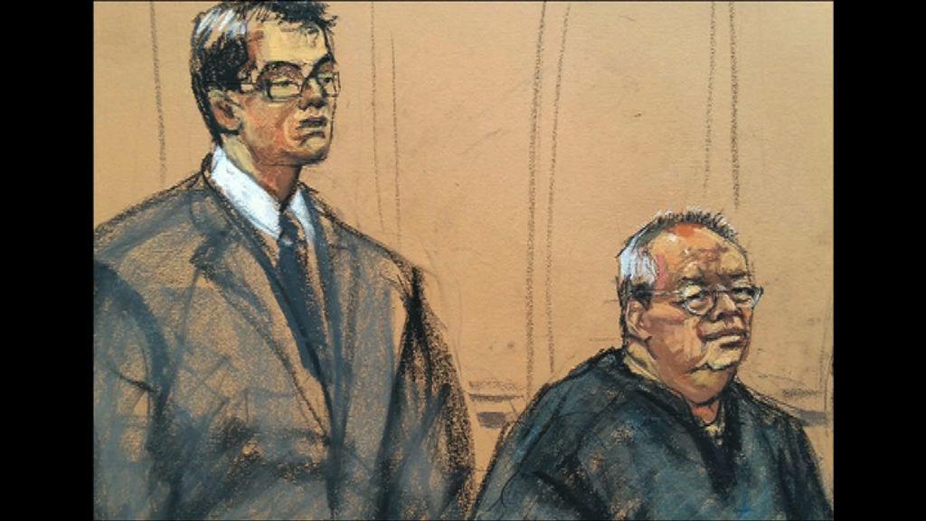 紐約法官指強烈相信何志平會潛逃再拒保釋申請