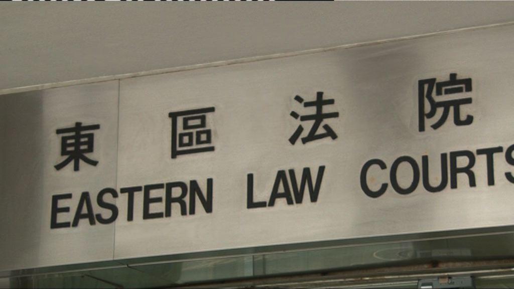 法院拒終止吳文遠披露廉署調查案