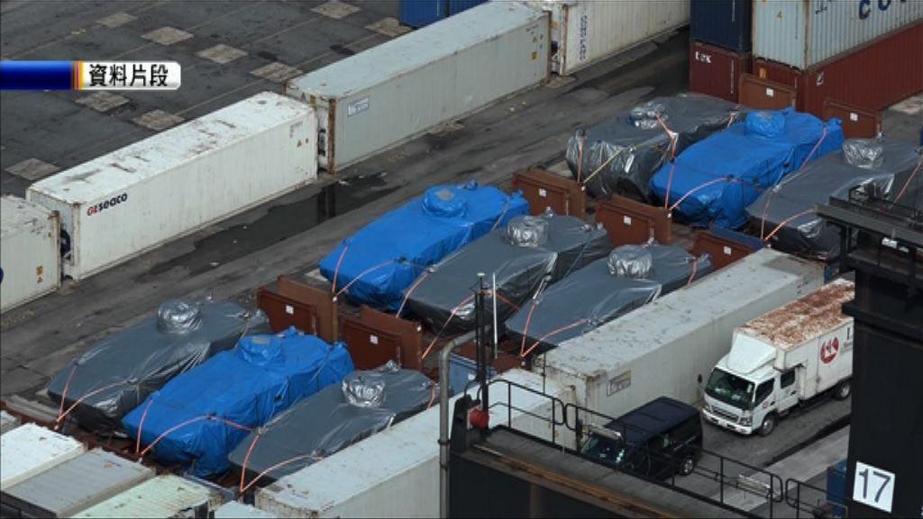 運載新加坡裝甲車案下月區院處理