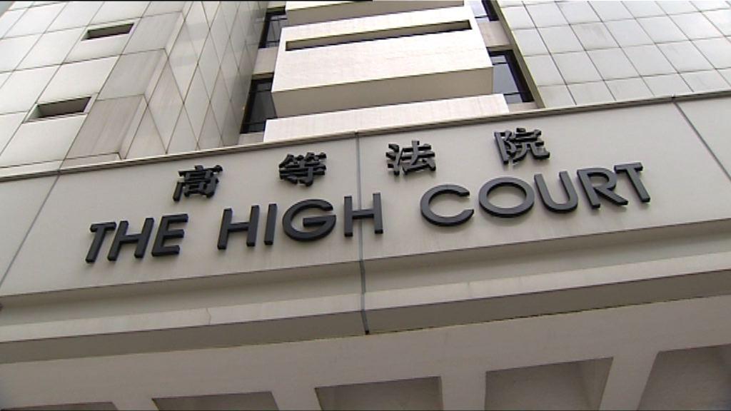 南丫海難假證供上訴許可押後裁決