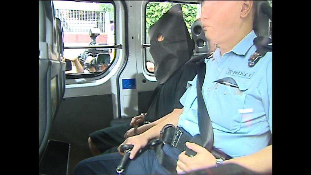 法官指羅君兒綁架案衝擊香港治安
