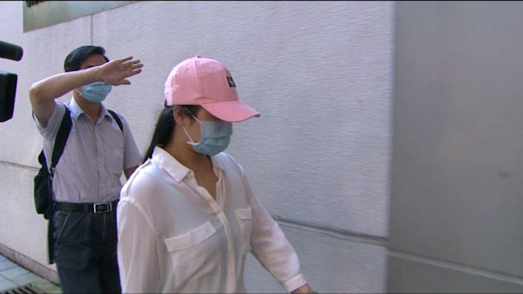 內地婦沙田站打傷香港母女案開審