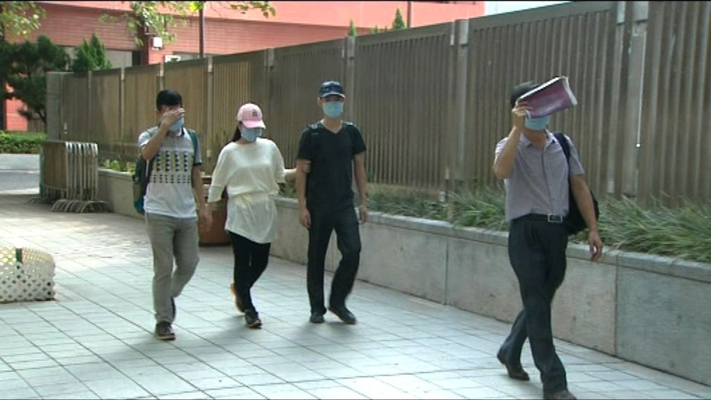 內地女子涉襲擊母女案 被告否認控罪