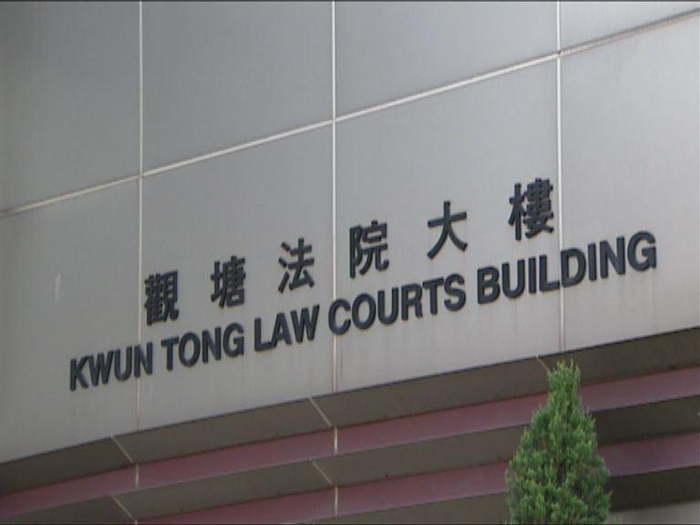 港台記者麥嘉緯遇襲案 被告囚四周