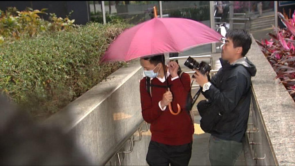 旺角騷亂男子涉縱火 下月三日裁決