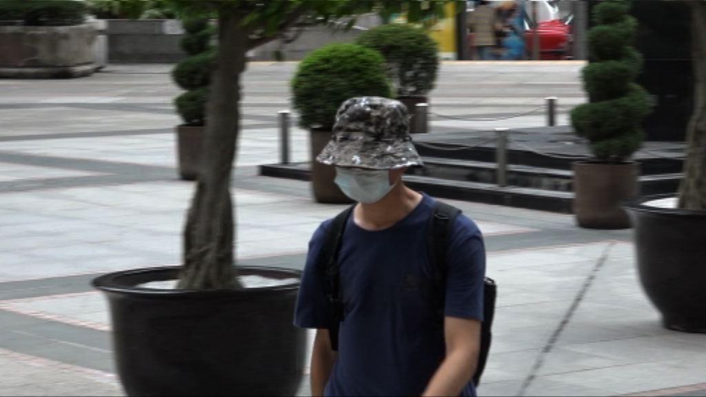 旺角騷亂五人涉暴動 控方提交替控罪