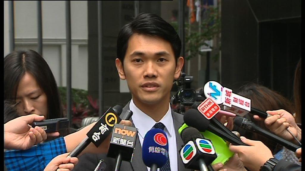 三人暴動罪成判囚 警方:判決反映嚴重性
