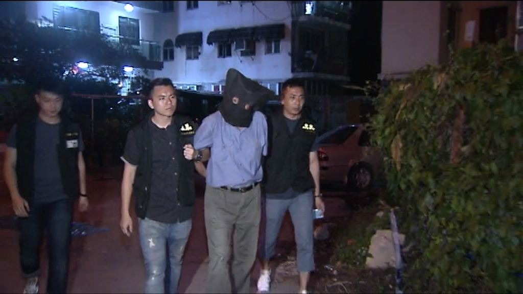 田心村謀殺案 75歲男被告提堂
