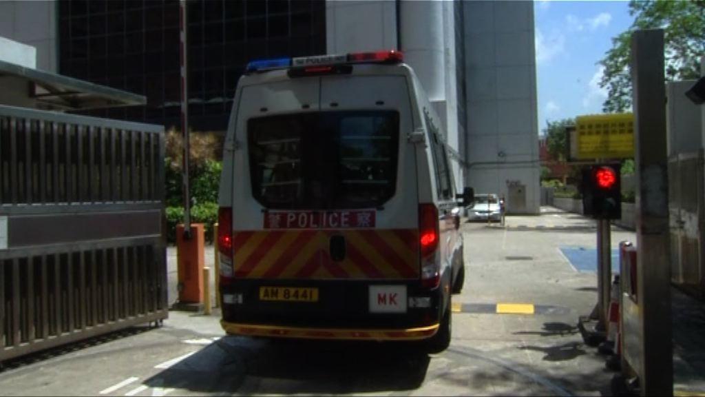 港珠澳大橋地盤男屍案 四人被控串謀謀殺