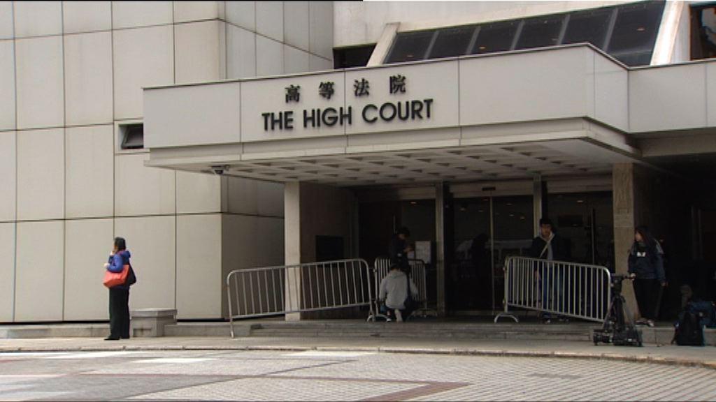 空姐衣櫃藏屍案被告莫俊賢終身監禁