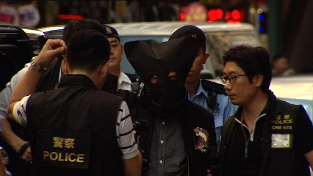 港珠澳大橋地盤男屍案 五人被控串謀謀殺