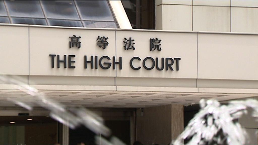 議員宣誓司法覆核 律師:需考慮梁游案裁決