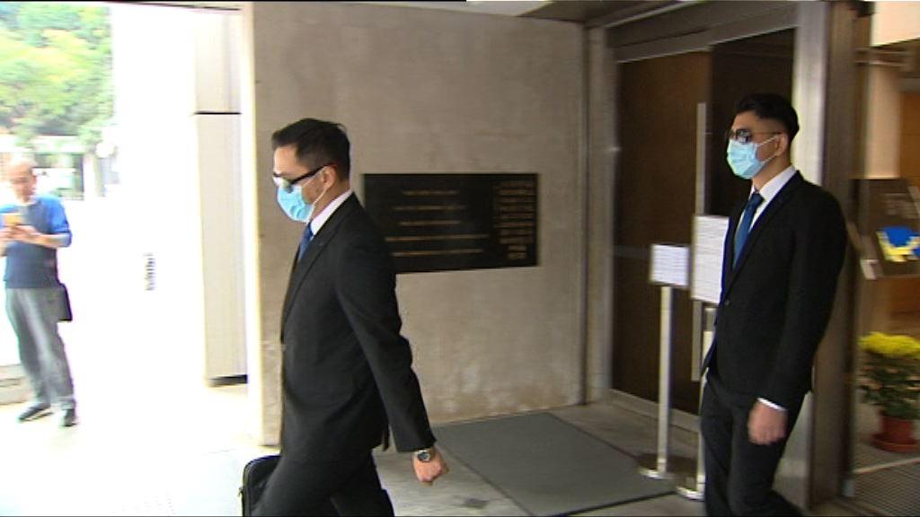 七警案再多兩被告申請上訴獲批