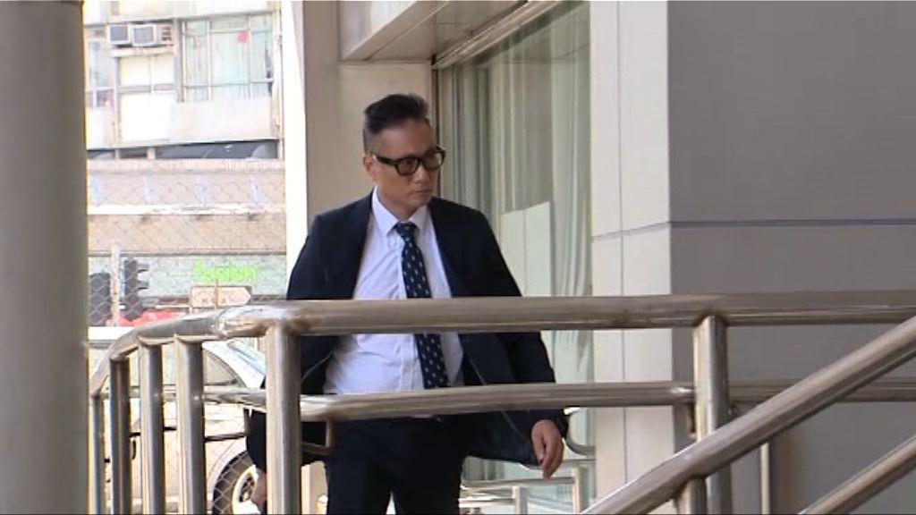 警司吳偉漢涉受賄案下月再訊