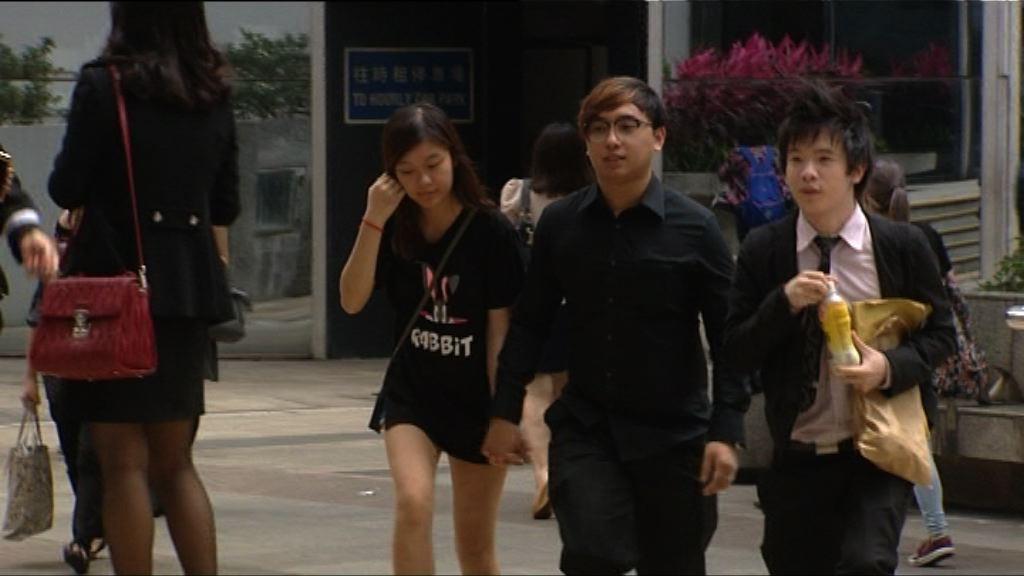 旺角騷亂案五人被控暴動罪開審