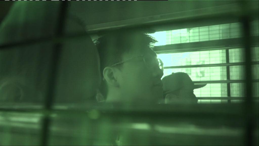 梁天琦涉煽惑暴動案 法官續引導陪審團