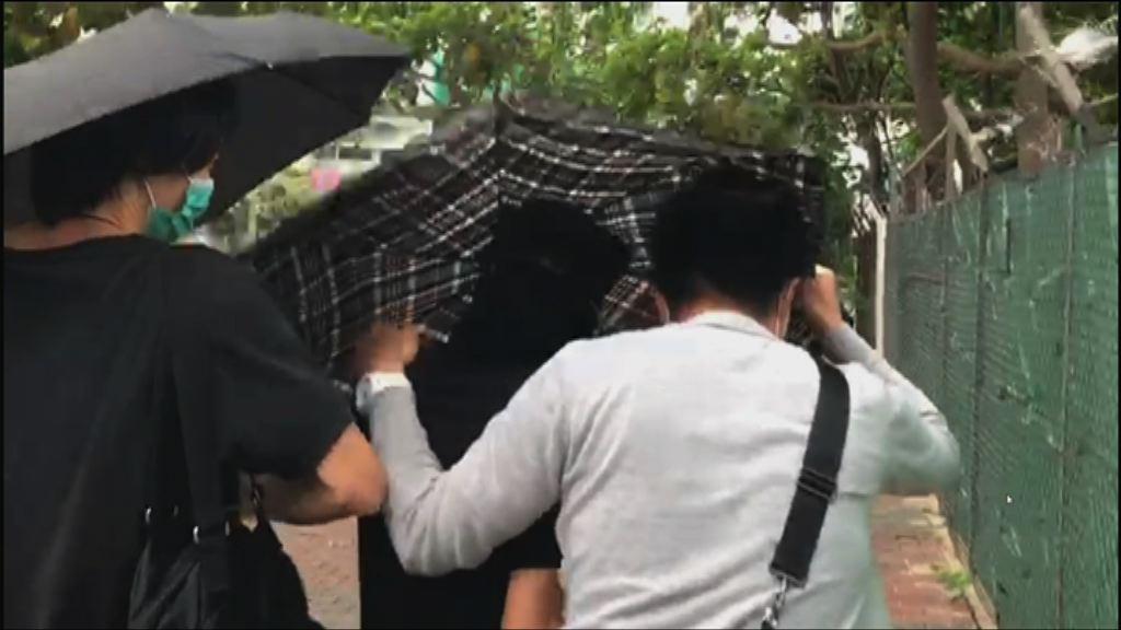 旺角騷亂案 多名被告反對以警誡供詞作證供